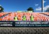Sydney Thunder partners with University of Canberra