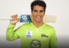 Sydney Thunder: Off the pitch with Ollie Davies