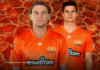 Perth Scorchers lock in replacement players