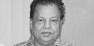 BCB: Condolence - M.A. Hashem (1942-2020)