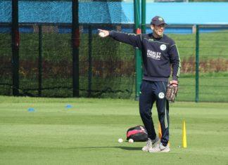 Cricket Ireland announces 2021 Women's Academy intake