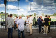 Sydney Thunder: Hospitality at Manuka Oval