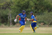 Cricket Namibia: NAM v ZIM Women Series Postponed