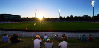 Melbourne Renegades: Thursday's match moved to Manuka Oval