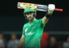 Melbourne Stars: Trio of Stars named in BBL team of the tournament