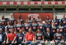 CSA: Cobras join forces with UK County Leicestershire