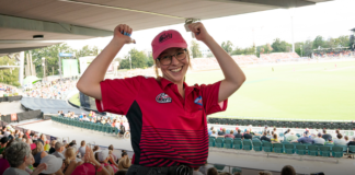 Sydney Sixers: Six things to do in Canberra