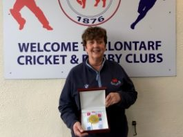 Cricket Ireland: Stella Downes to receive recognition at Federation of Irish Sport Volunteers in Sport awards