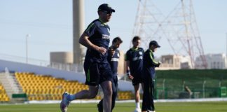Cricket Ireland: Saturday's ODI suspended, hopes for Monday clash