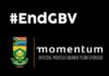 CSA: Momentum Proteas 'Go Black' in support of the fight against gender-based violence