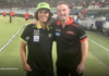 Sydney Thunder: Ollie Davies - The shy kid who was inspired by his hero