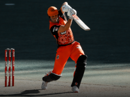 Perth Scorchers Home challenger final rescheduled