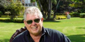 CWI extends condolences on passing of Sandals founder and Chairman, Gordon 'Butch' Stewart