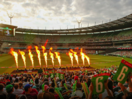 Melbourne Stars: Crowds capped at 15,000 fans for BBL in Melbourne