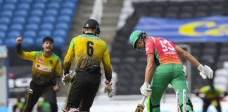 Hero CPL delivers big exposure for Jamaica
