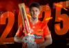 Perth Scorchers: Mitch signs on for four more seasons