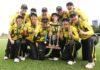 Cricket Australia - Fire, Meteors to launch Women's National Cricket League tomorrow