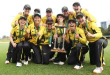 Cricket Australia: Further adjustments to 2020-21 Women's National Cricket League schedule