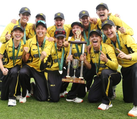 Cricket Australia: Further adjustments to 2020-21 Women's National Cricket League schedule