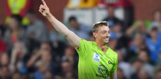Sydney Thunder: Thunder star named as reserve for T20 World Cup