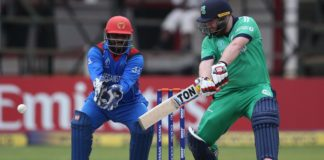 Cricket Ireland: Change of fixture dates agreed for Afghanistan v Ireland series