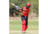 Cricket Canada: Nitish Kumar Selected For Leeward Islands Hurricanes 2021 Caribbean Regional Super50 Squad