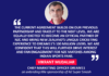 Vikrant Mudaliar, Chief Marketing Officer, Dream11 on extending title sponsorship of NZ Super Smash