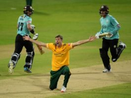 ECB confirm Vitality Blast and Royal London Cup fixtures