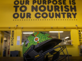 Sydney Thunder: Homestar provides 54,500 meals for those in need
