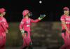 Sydney Sixers: Three Sixers in Australian Women's squad for NZ