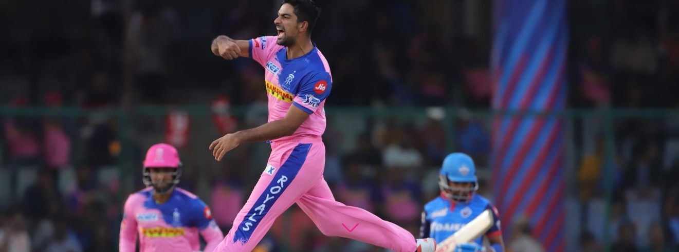 Rajasthan Royals welcome back Ish Sodhi into the Team's support staff