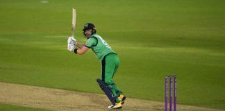 Cricket Ireland: Home international fixtures announced for Ireland Men's cricket team
