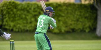 Cricket Ireland: Ireland Wolves squad announced for Bangladesh tour