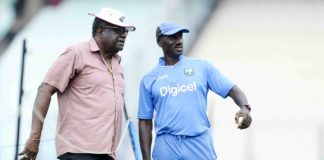 CWI pays tribute to Ezra Moseley, West Indies former player and coach