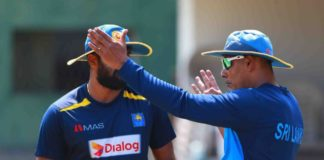 SLC: Chaminda Vaas appointed as the National Fast Bowling Coach