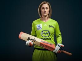Sydney Thunder: Haynes putting family first
