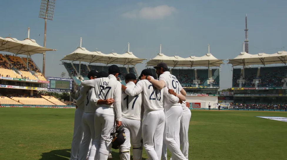 BCCI: India's squad for last two Tests against England announced