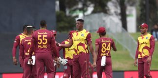 CWI announces major broadcast agreement with Supersport for WI Cricket in sub-Saharan Africa