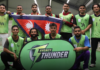 Sydney Thunder: 'Cricket is one of the things that glues us all together'