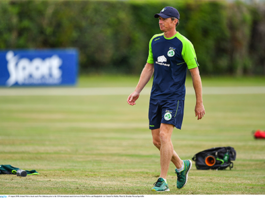 Shapoorji Pallonji Cricket Ireland Men's Academy intake for 2021 announced