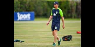 Shapoorji Pallonji Cricket Ireland Men's Academy intake for 2021 announced