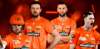 Perth Scorchers: Four key Scorchers commit future to Club