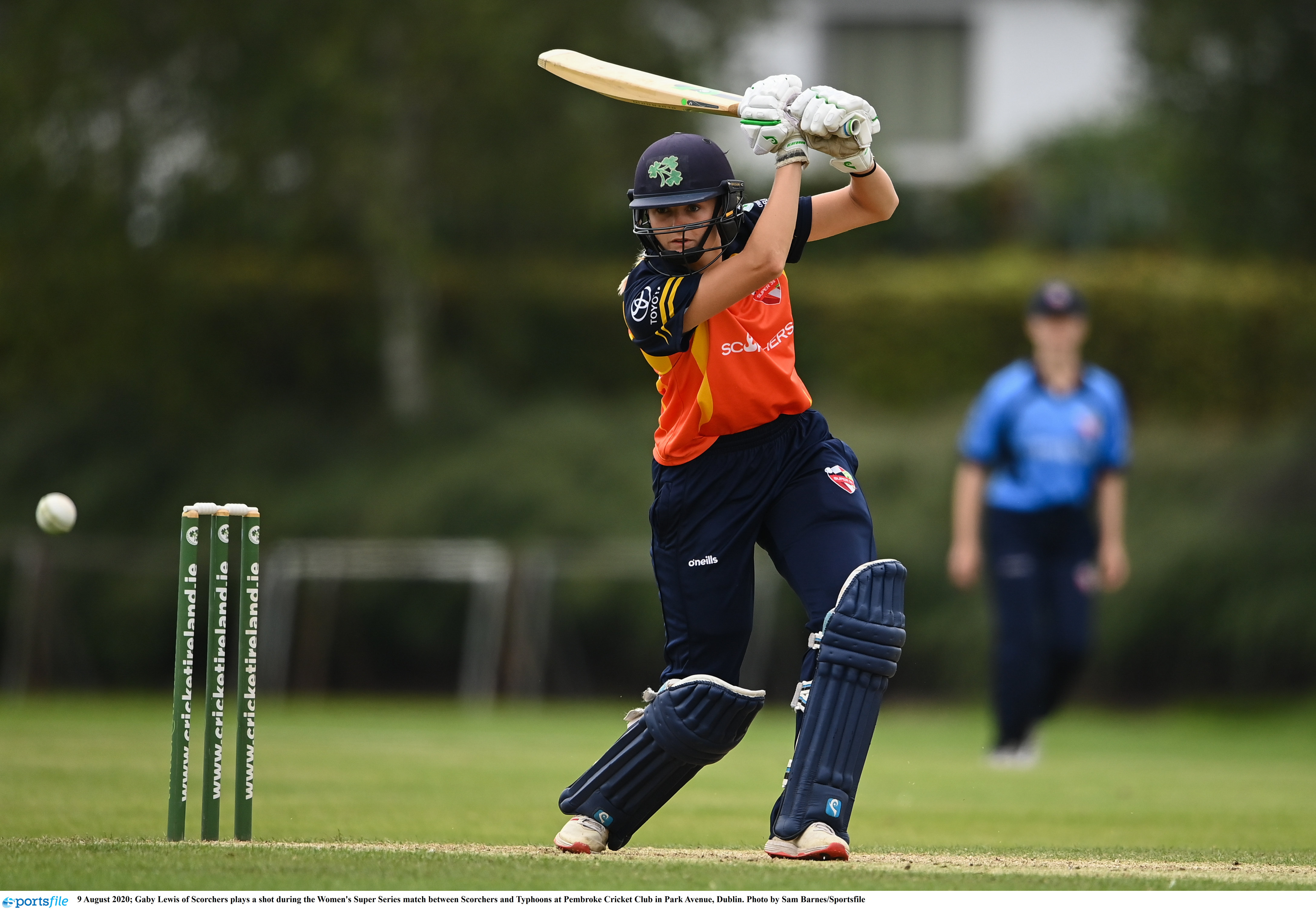 Cricket Ireland: Super Series squads announced for 2021 season