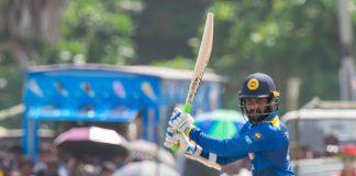 SLC: Upul Tharanga announces retirement from International Cricket