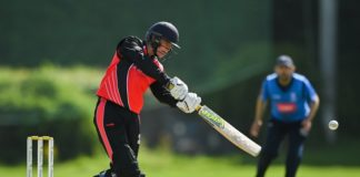 Cricket Ireland: Core squads announced for men's Inter-Provincial Series 2021