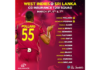CWI: West Indies name exciting squads for CG Insurance T20I and ODI series against Sri Lanka