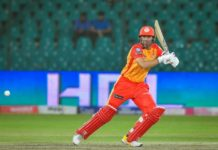 PCB: Criticism drives me to work harder - Iftikhar Ahmed