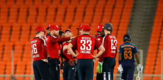 ICC: England fined for slow over-rate in fourth T20I against India