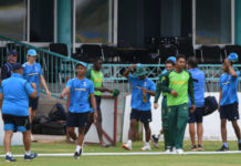CSA: McKenzie impressed as SA U19s hit back in Kimberley