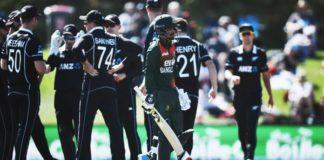 ICC: New Zealand grab full Super League points against Bangladesh